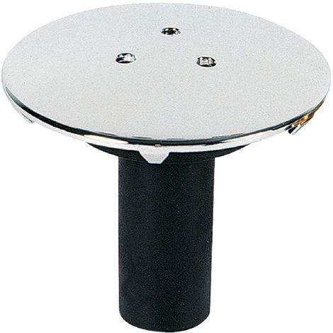 Grille avec tube - Ø 90 mm - Pour tasse à collerette - Valentin