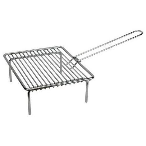 Grille barbecue 80x50 à prix mini