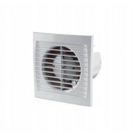 Grille classique standard de ventilateur de 100 mm
