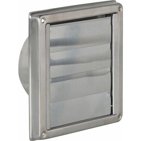 ventilation avec grille da/ération. porte de r/évision ouverture de vision Rabat de r/évision plastique ventil/é