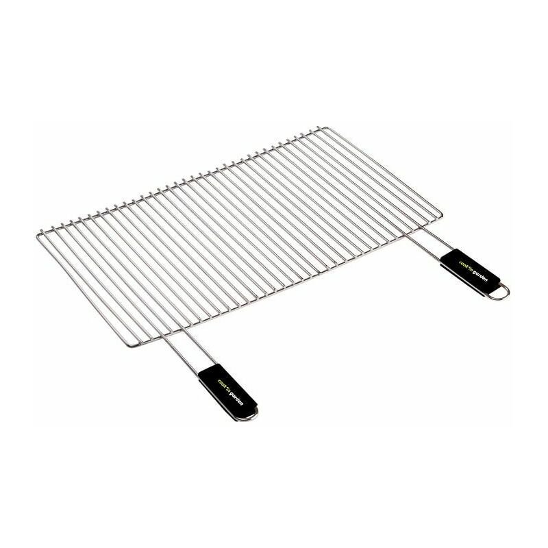 Grille Barbecue Double 40 X 35 cm