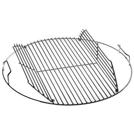 Grille de cuisson articulée Weber pour Ø 57 cm