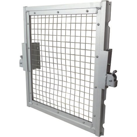 Grille de protection pour presse 50t 10550