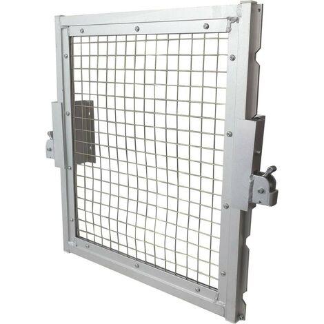GRILLE DE PROTECTION POUR PRESSE ATELIER 30T DRAKKAR -S10572