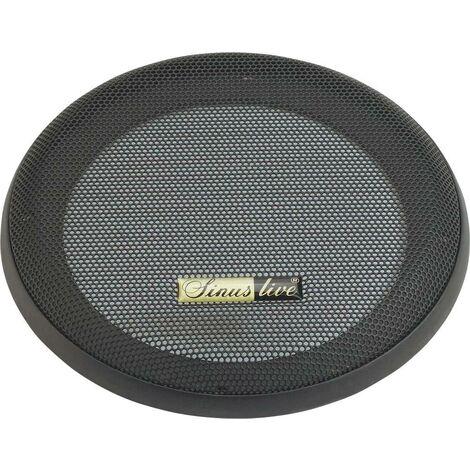 Grille de recouvrement pour haut-parleur de voiture Sinuslive G 13I Y82667