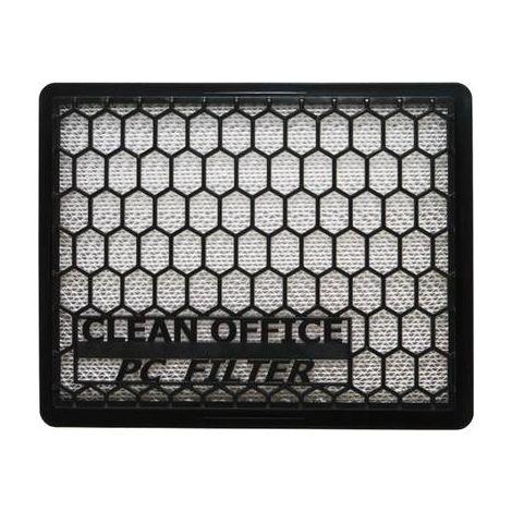 Grille de ventilateur PC avec filtre Clean Office 1680000