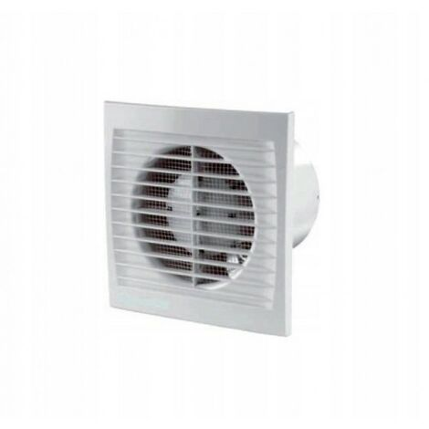 Grille de ventilateur standard 125 mm standard