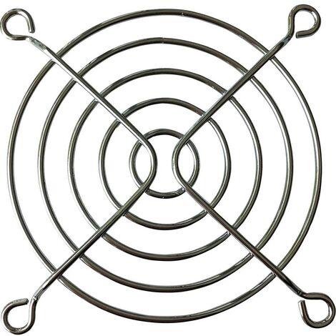 Grille de ventilation 1 pc(s) ASFN88001 Panasonic (l x H) 80 mm x 80 mm acier