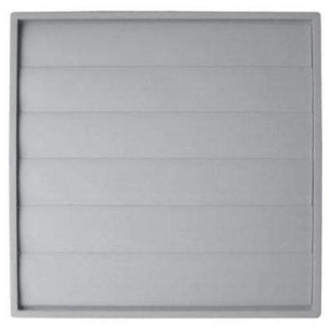 Grille de ventilation, grille de lamelle Ø 560 Grille de protection pour ventilateur
