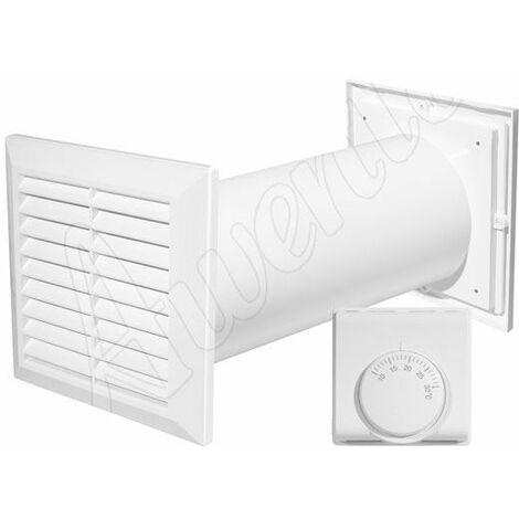 Grille De Ventilation Vent Distributeur D Air Chaud