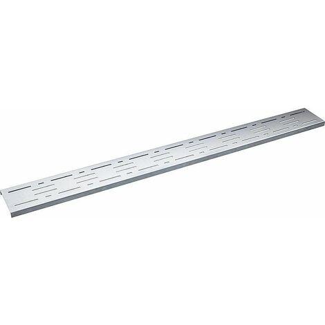 Grille d´écoulement Design longueur 1100mm