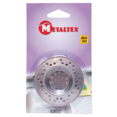 GRILLE EVIER INOX 297570