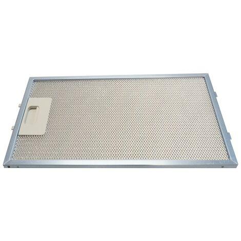 Grille Filtre Hotte Extracteur Aeg 4055101697