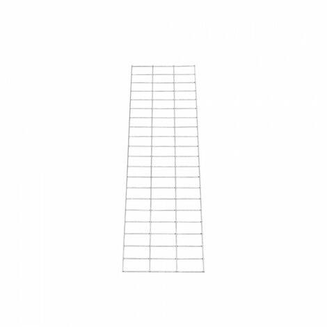 Grille gabion 1000 mm x 300 mm fil 4.5 mm Crapal® 4 - Maille rectangulaire 5 cm x 10 cm