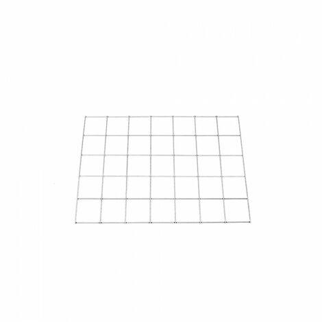 Grille gabion 500 mm x 700 mm fil 4.5 mm Crapal® 4