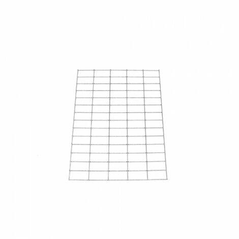 Grille gabion 700 mm x 500 mm fil 4.5 mm Crapal® 4 - Maille rectangulaire 5 cm x 10 cm
