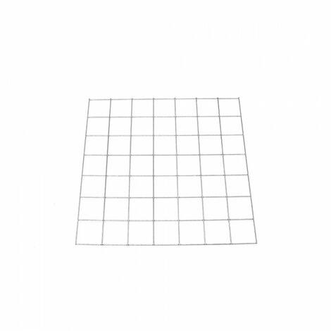 Grille gabion 700 mm x 700 mm fil 4.5 mm Crapal® 4