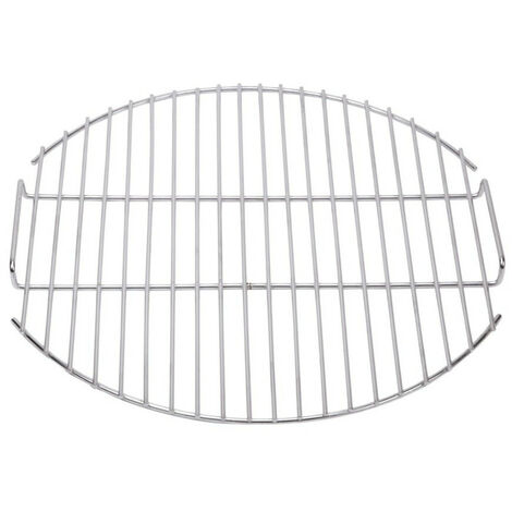 Grille inoxydable - SAUVIC