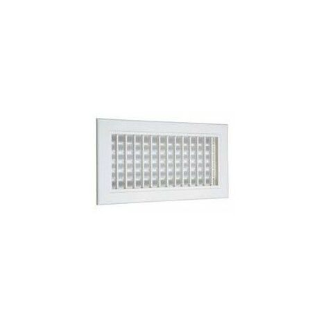 Grille murale gdf-abs 300x150