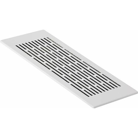 Grille murale, inox Type FRS-WGS 1E