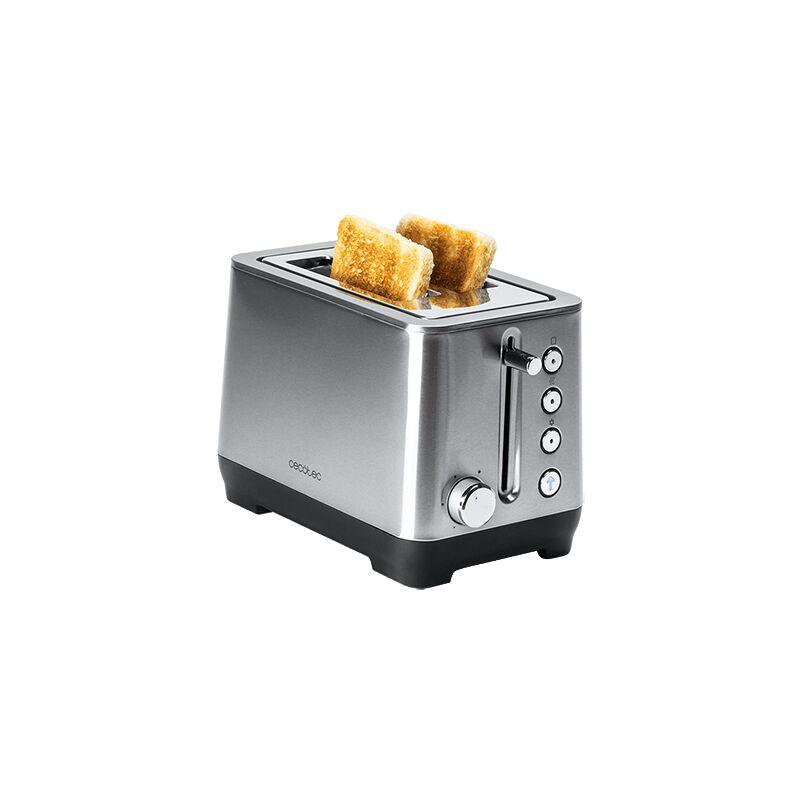 Toaster bigtoast double cecotec