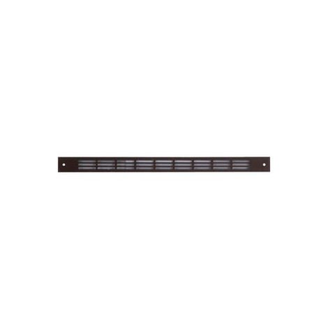 Grille plate - RENSON