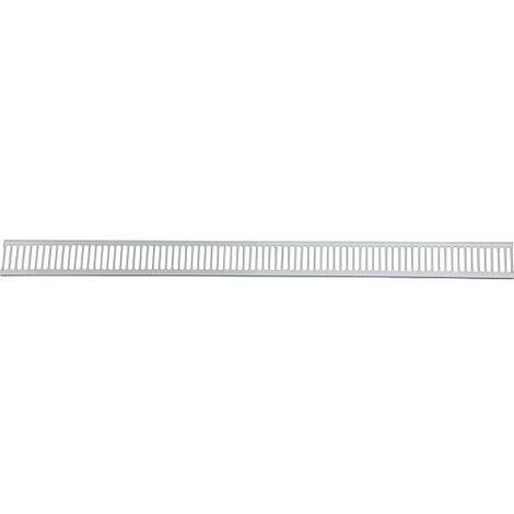 Grille pour radiateur type 21, longueur 1200