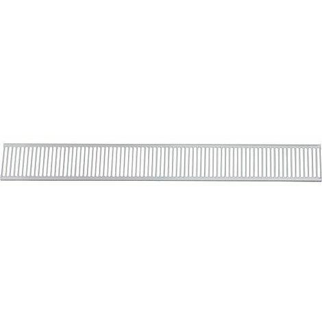 Grille pour radiateur type 22, longueur 800