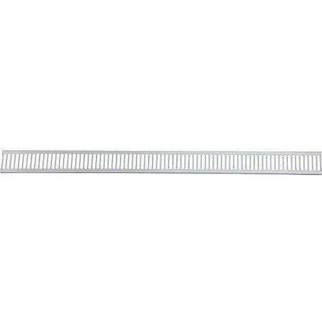 Grille pour radiateur type 33, longueur 1200