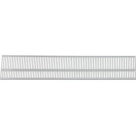 Grille pour radiateur type 33, longueur 800