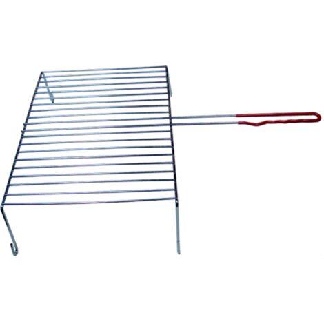"main image of ""Grille Rectangle Sur Pied 30.5x37 - IMAGIN"""