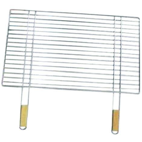 Grille rectangulaire 60x40cm