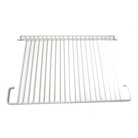 Grille Refrigerateur Blanc 466/469x30x29 C00086593 Pour REFRIGERATEUR