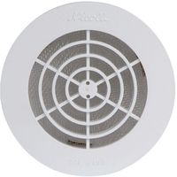 Grille ronde Girpi