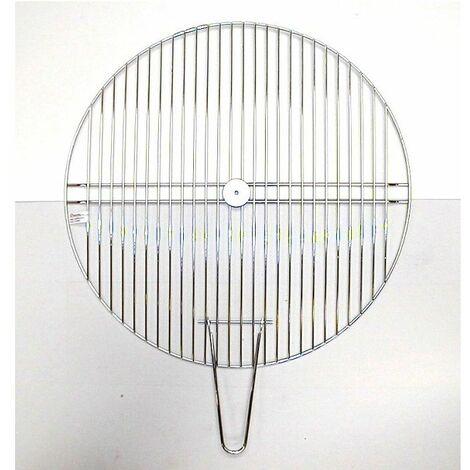 "main image of ""Grille ronde simple Ø 51 cm SoMagic"""