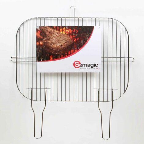"""main image of """"Grille simple 52,5x39 cm SoMagic"""""""