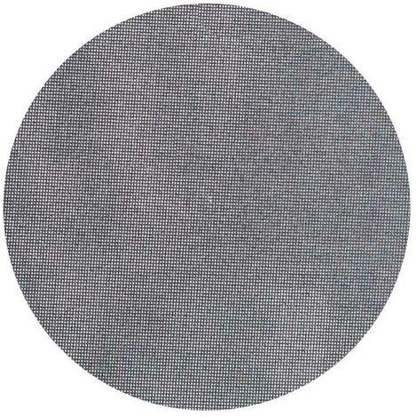 Grilles abrasives auto-agrippantes MioTools, carbure de silicium, Ø 225 mm, G60–180