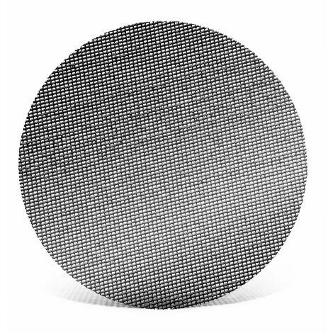 Grilles abrasives MENZER, carbure de silicium, Ø 406 mm, G60–220