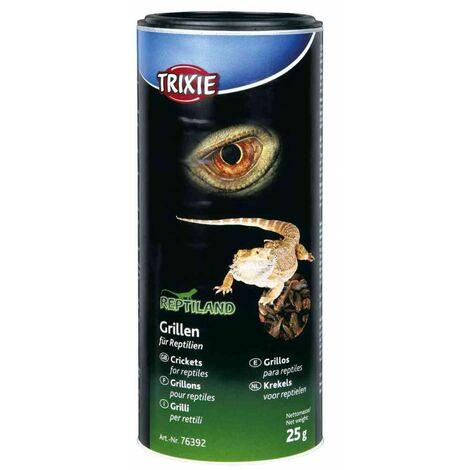 Grillons, séchés - 250 ml/25 g