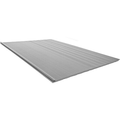 Grillplatte Plancha Grillen GrillGrate Aluminium BBQ Feuerplatte Rost 35 cm