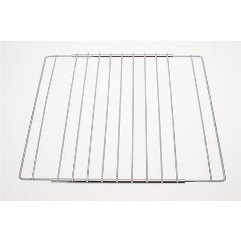 Grillrost, Backrost, Rost für Backofen Universal 260 - 400mm breit, 300 mm lang