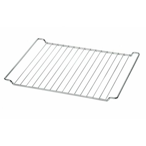 Grillrost Rost 445 x 340 mm für Backofen AEG-Electrolux, Bauknecht, Whirlpool Nr.: 481245819334