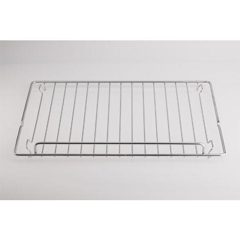 Grillrost Rost 460 x 354 mm passend für Backofen SMEG Nr.: 844091603