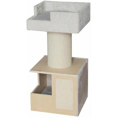 Grimpoir urban XL column 39x39x83cm