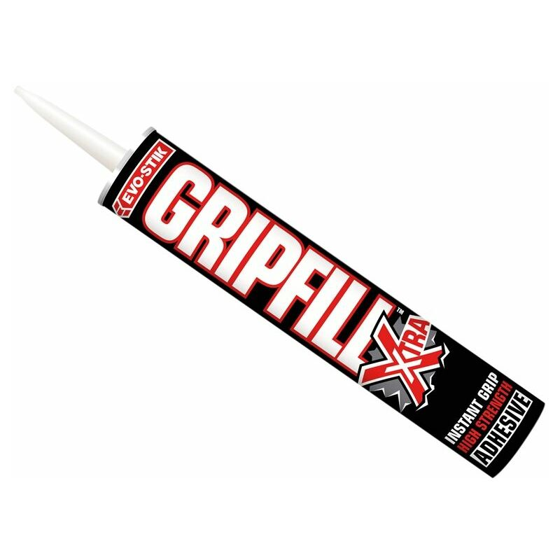 Image of Gripfill Xtra Adhesive 350ml ( GRIPXTRA) - EVO
