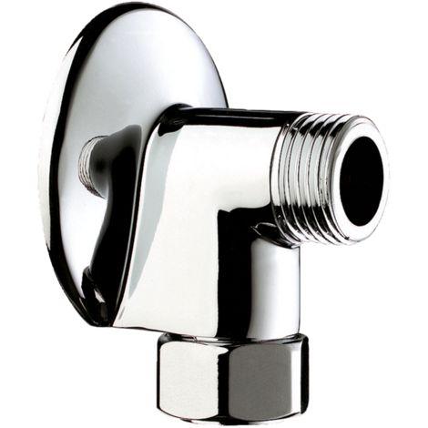 Gripp 329252 - bracket lamp - to screw M1/2 M1/2 - nut