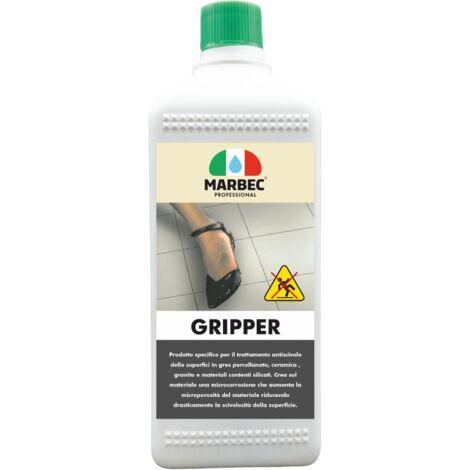 GRIPPER   Trattamento anti-scivolo per pavimenti
