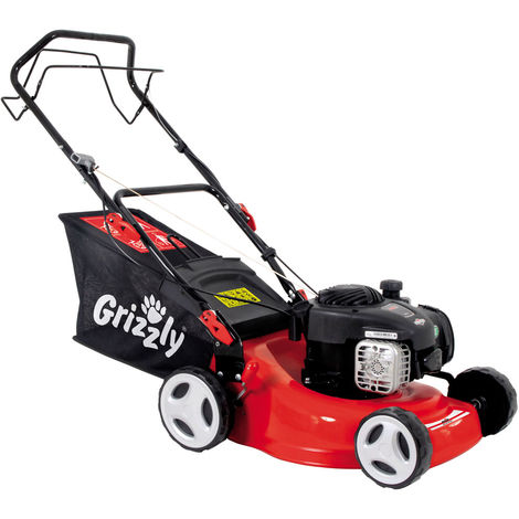 Grizzly Tondeuse thermique BRM 42-125 BSA, 1660 W - 89400901