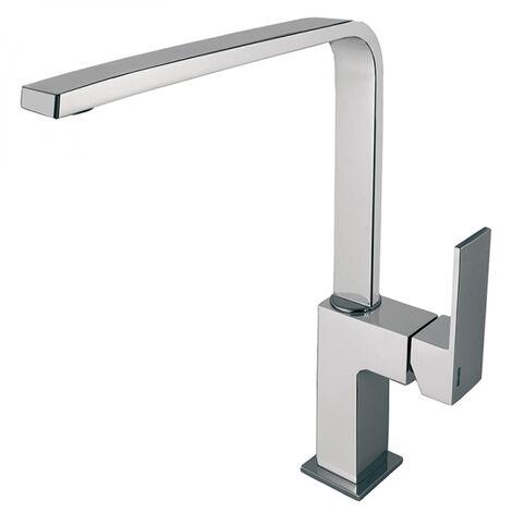 GROBER - Kala monomando lavabo cromo