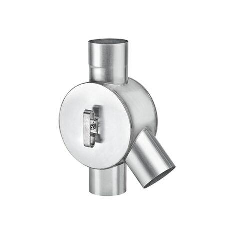 GRÖMO® Verzinkter Wasserverteiler ø100, 51094